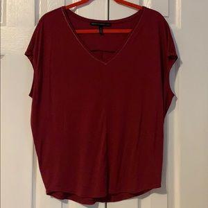 WHBM size M tee shirt NWOT